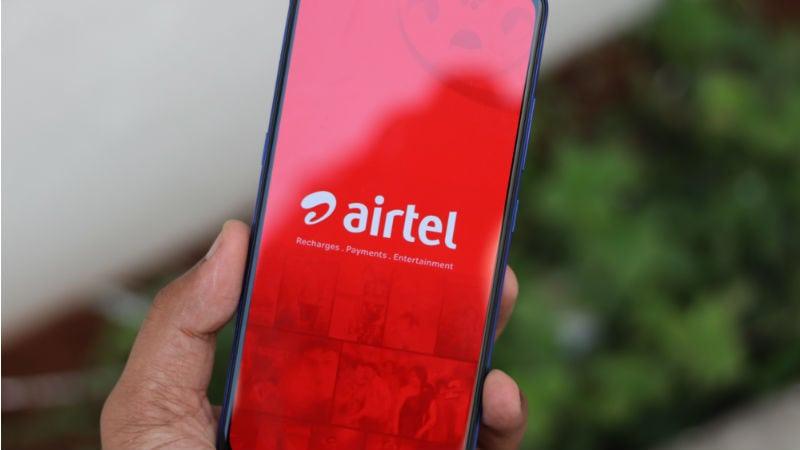 Airtel Price Hike