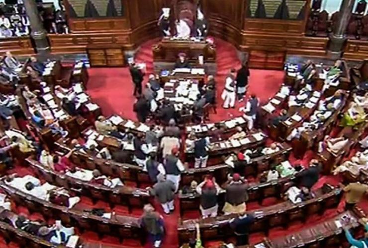 Citizenship (Amendment) Bill on 'Big Debate' in Indian Parliament