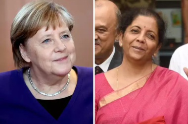 Forbes Named Nirmala Sitharaman In 'World'S 100 Most Powerful Women' List Ranked At 34Th Position