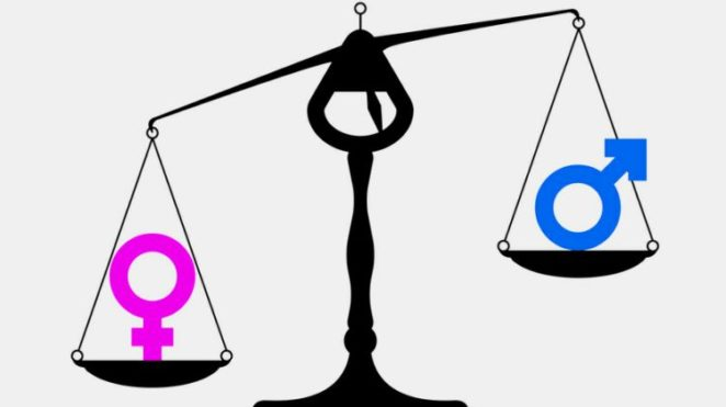 Gender Gap in Economic Development