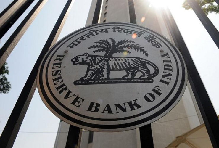 COVID-19 India: RBI Announces Measures To Contain Financial Stress