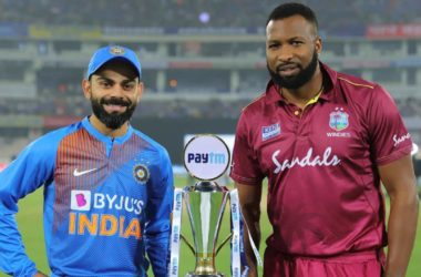 India Vs West Indies ODI: India's Big Win in Match-2 Levels Series