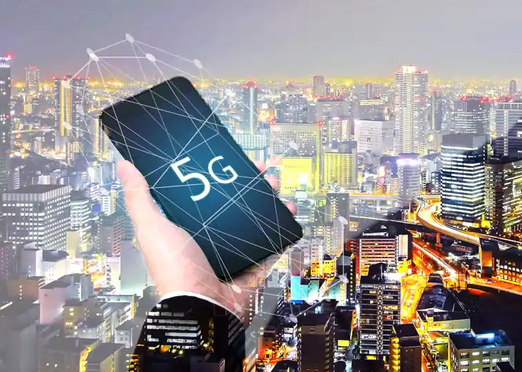 India Prepares Ground for 5G Services, Finalizing Regulations