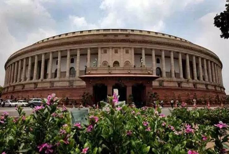 Finally, India Passes 'Central Sanskrit Universities Bill 2020'!