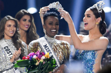 Miss Universe 2019 Goes to 'Miss South Africa' Zozibini Tunzi