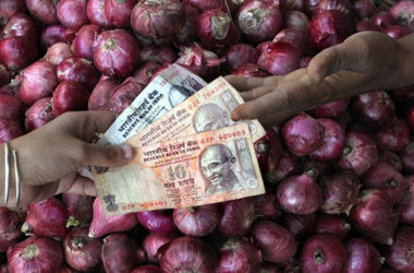 Onion Prices Continue to Rise in India, 400% Since March 2019