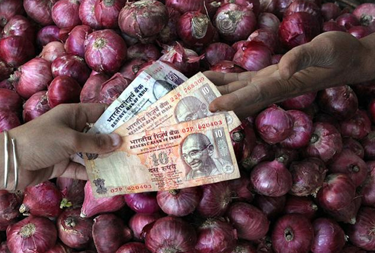 States 'No' To Imported Onions, Center Worried!