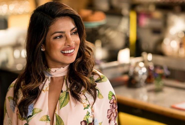 Priyanka Chopra's Next in 'Netflix' - The White Tiger!