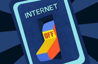 2019 Major Internet Shutdowns: India Ranks 3rd Globally
