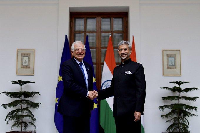 India Trade Deals with EU