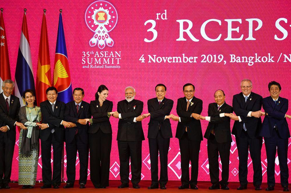 RCEP Summit 2019