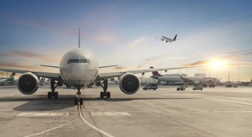 Air Travel to China