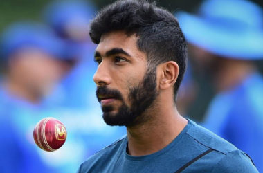 BCCI Awards 2019: Jasprit Bumrah, Best International Cricketer!