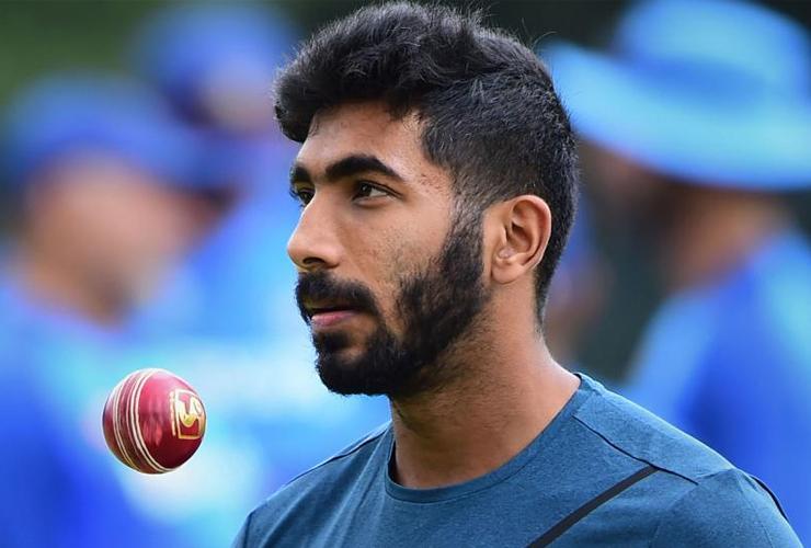 BCCI Awards 2019: Jasprit Bumrah, Best International Cricketer!