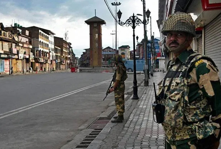 Envoys from 20 Nations to Visit J&K For Security Assessment