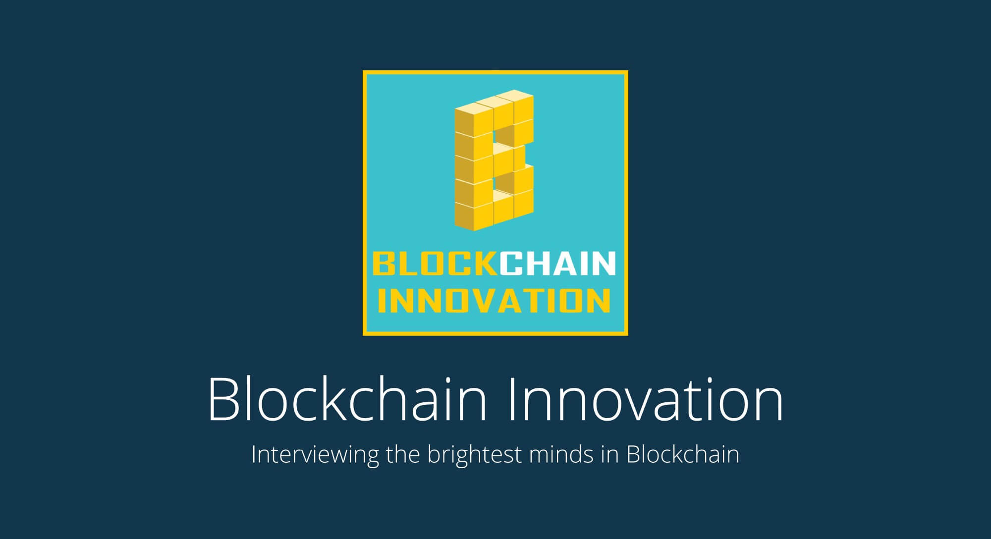 India Behind US, China in Blockchain Innovation