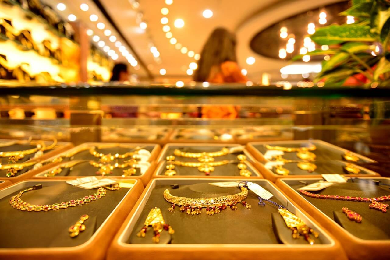 India Gold Demand