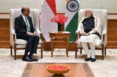 India, Singapore Deepening Ties in Digital Economy