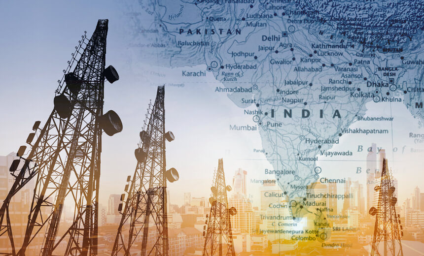 India To Have '907 Million' Internet Users By 2023
