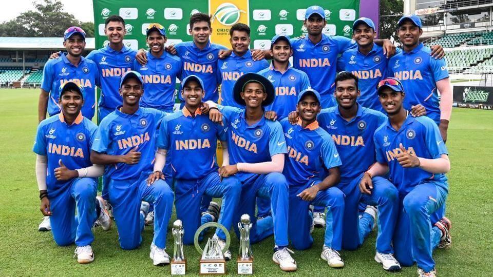 India U19 Cricket Team Win Against The Japanese