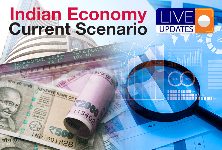 Indian Economy Current Scenario: Live Updates and Important Notifications