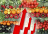 Food Prices Take India Inflation To 5-year-high