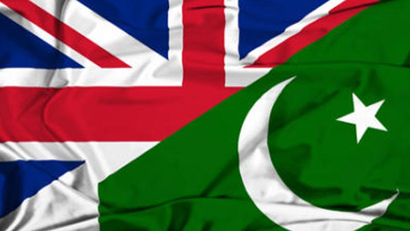 Influence of Pak and British MEPs