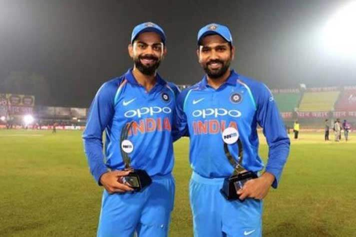Rohit Sharma 2019 Best ODI Player