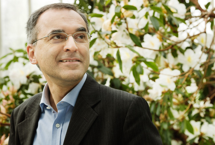 Tyler Prize 2020: Pavan Sukhdev Recognized for 'Green Economy' Research!