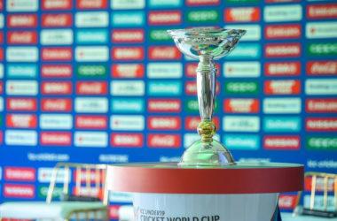 U19 Cricket World Cup 2020