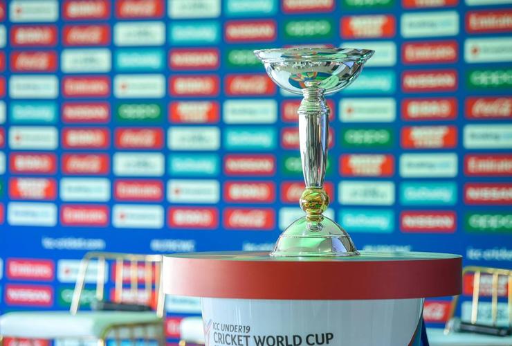 U19 Cricket World Cup: India Vs New Zealand Live Today!