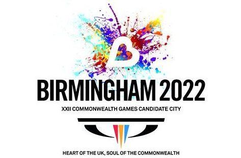 2022 Birmingham Games