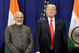 Modi-Trump Meet: Us, India For Ties In Multiple Sectors