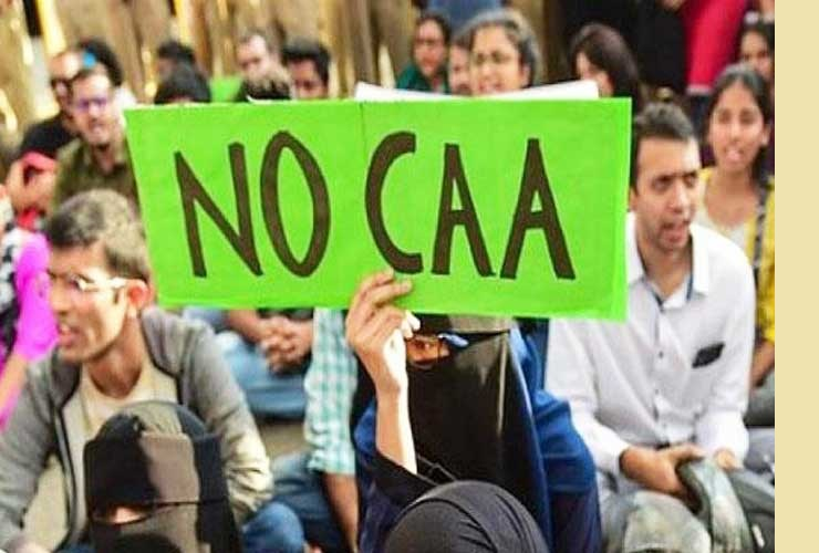 Puducherry Becomes 1st Union Territory to Move 'Anti-CAA Resolution'