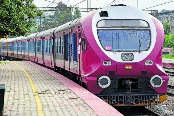 Bengaluru Suburban Transportation