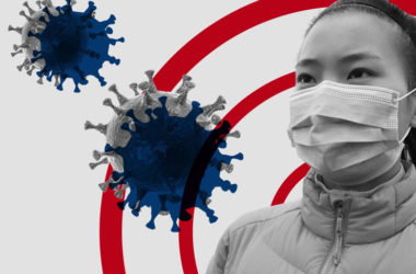 Coronavirus: Death Toll in China Above 20,000, 'Likely a Pandemic'!