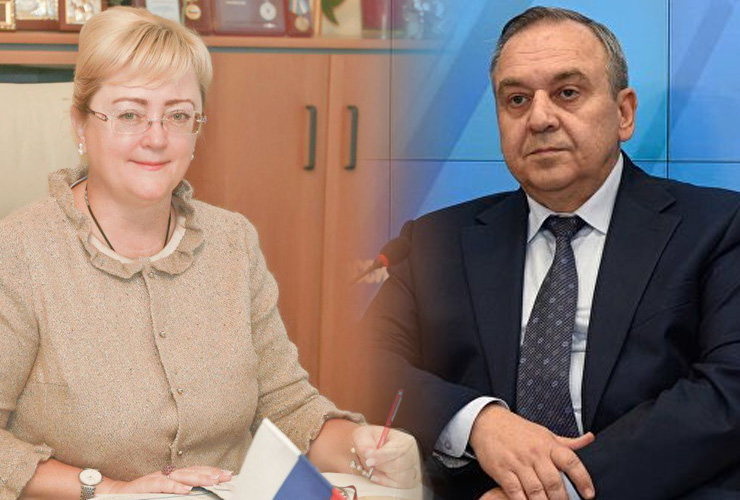Foreign Officials India Visit: After Trump! Russia, Crimea On The Way!