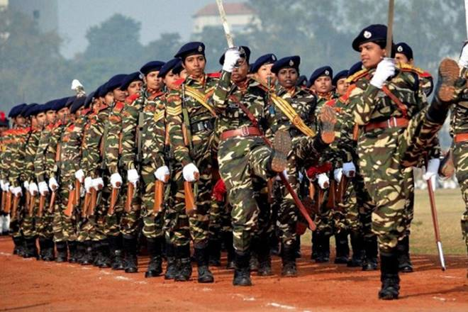 Independent Command In Indian Army