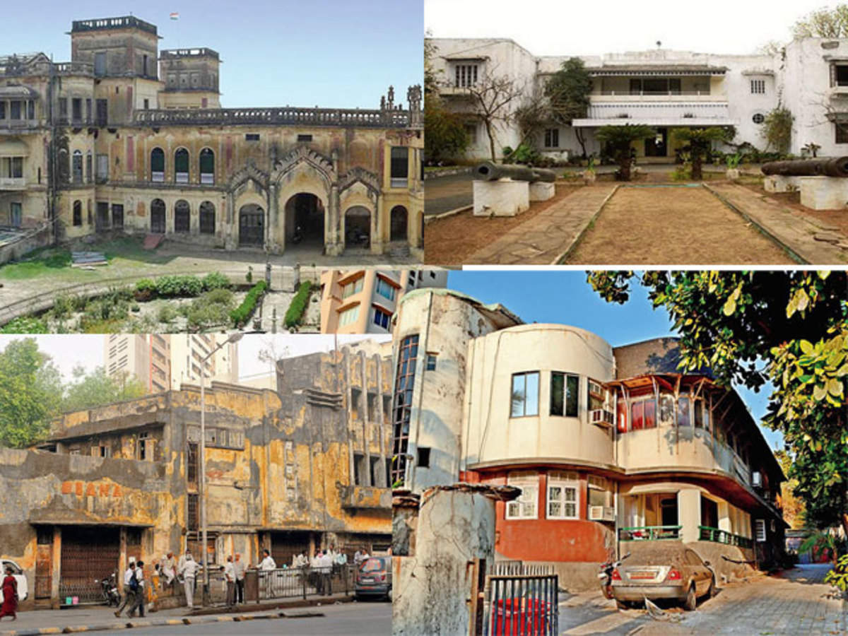 India CAA: Bengal To Witness 1st Auction of 'Enemy' Properties!