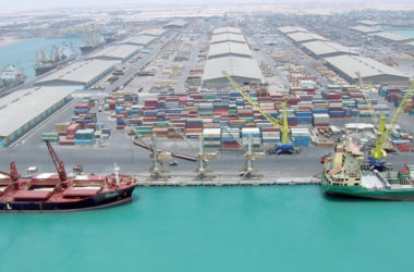India Eyes 'Chahabar Port' for Central Asia Links