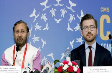 India, Norway Step-Up To Boost Global Climate Agenda