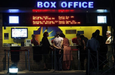 Indian Box Office Earnings Cross Rs. 10,000 Cr Mark in 2019