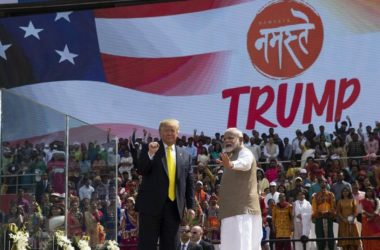 Optimistic About Fantastic Deals with India: Donald Trump