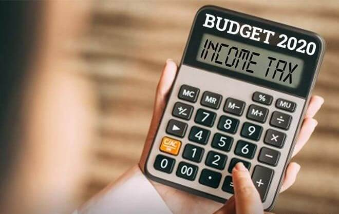 Taxable Income Slabs