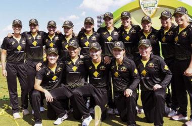 Women T20 Cricket: Australia Beats India, Wins Tri-Nation Series!