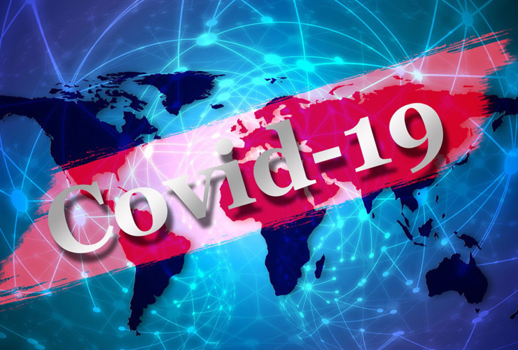 3000+ Indians Abroad Tested Covid-19 Positive