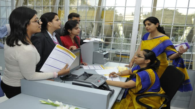 Database of Certified Skilled Persons