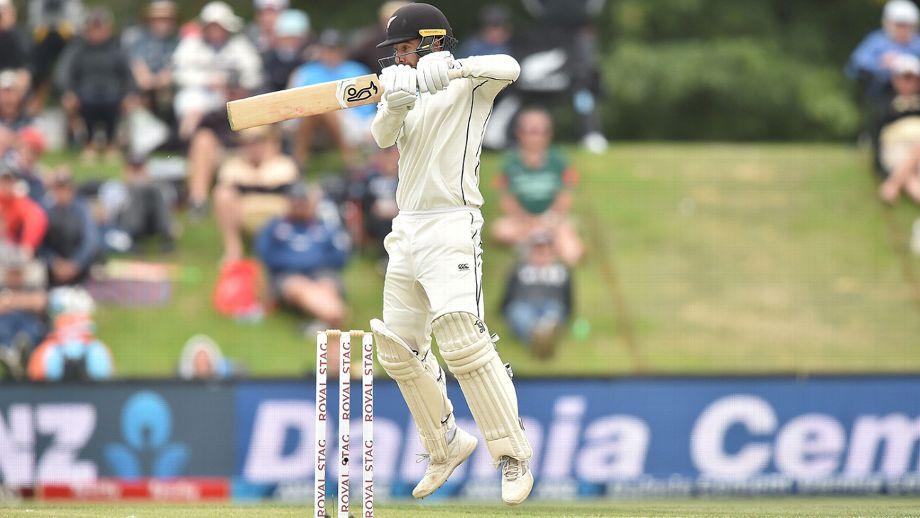 ICC World Test Championship 2020 New Zealand Battting