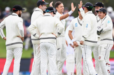 ICC World Test Championship 2020: NZ wins Test-2 Against IND!