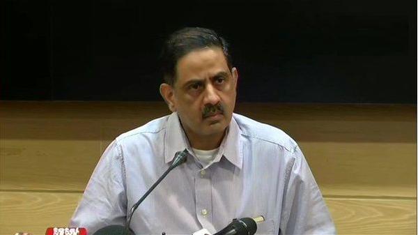 ICMR Director General